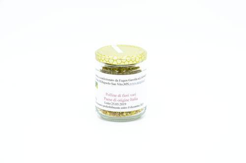 Polline Fiori Vari - Apicoltura Apigenia