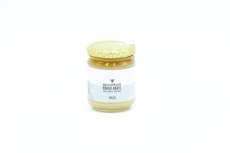 Miele Colza - Apicoltura Borgo Abate