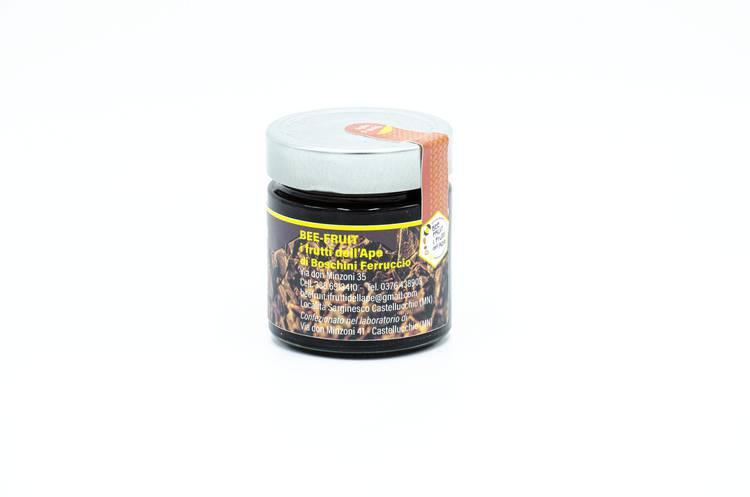 Crema di Cioccolato e Miele - BeeFruits