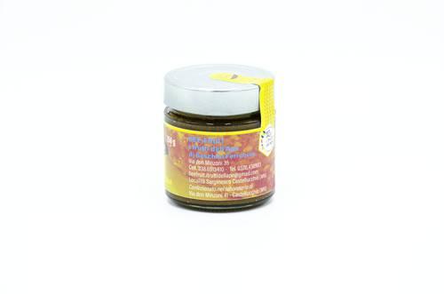 Crema di Nocciole e Miele - BeeFruits