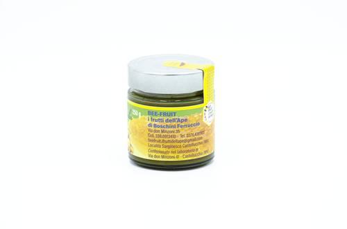 Crema di Pistacchio - Bee-Fruits