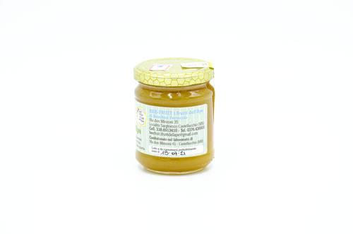 Crema di Miele alla Menta - Bee-Fruits