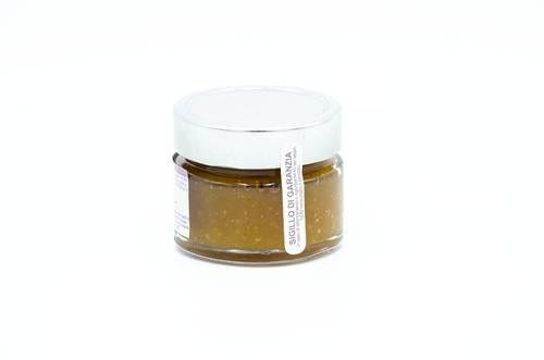 Confettura Extra di Mele e Zafferano - Pana