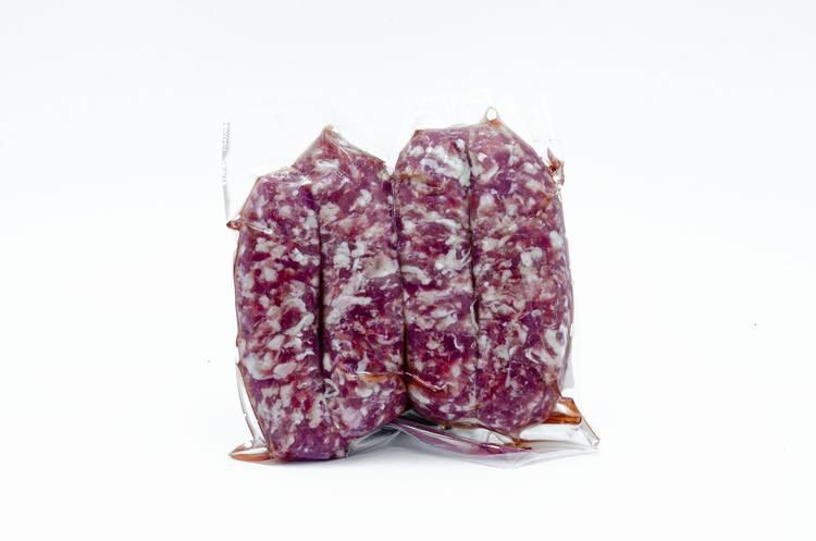 Salamella - Az. Agr. Tenca