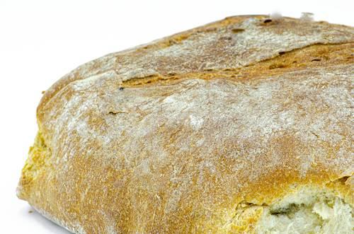 Pane di grano antico Senatore Cappelli - Az. Agr. Brado e le Strie