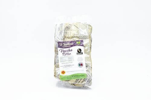 Parmigiano Reggiano DOP Vacche Rosse 24 Mesi - Il Cantone Soc. Agr.