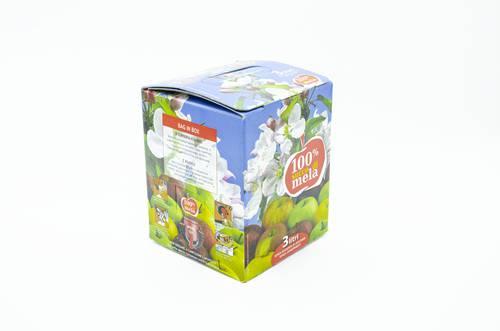 Succo di mele Pink Rose  in Bag in Box da 3 Lt - Az. Agr. P. Franzoni
