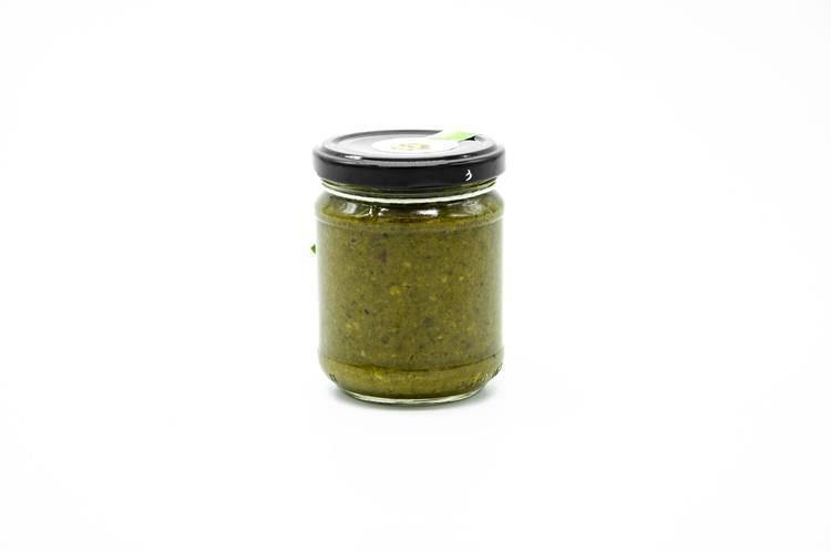 Pesto di Broccoletti Piccante - Broccoletto di Custoza