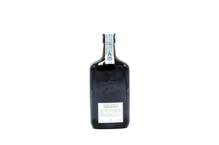 Amaro di Tarassaco - Il Tarasacco