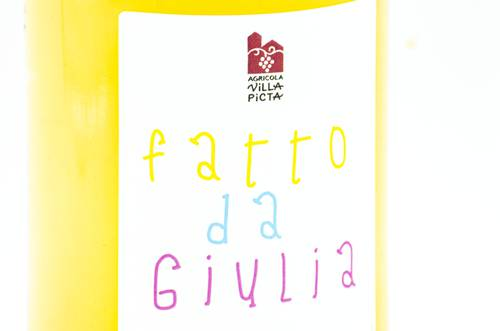 Estate - Az. Agr. Villa Picta