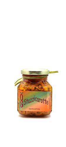 Stuzzicarote - Az. Agr. Loghino Sei Piane