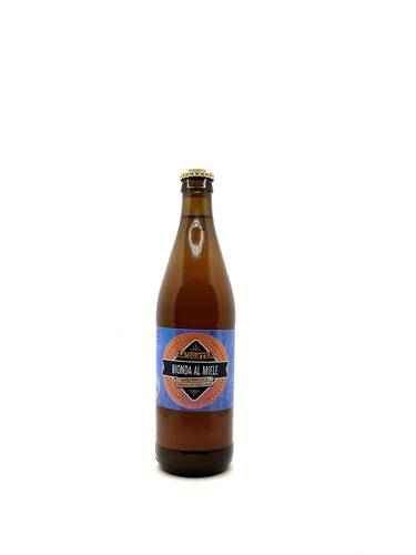 Birra Bionda al Miele - Az. Agr. La Contea