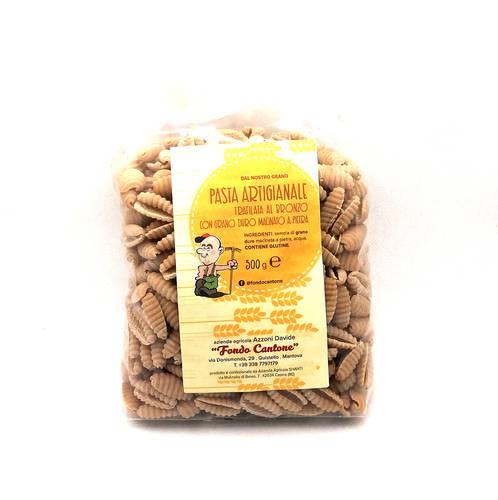 Gnocchetti sardi - Fondo Cantone