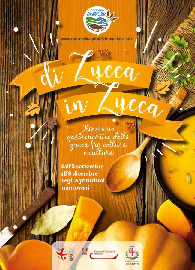 la Zucca in Festa: Le Lumere e di Zucca in Zucca